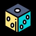 Disco Dice Game icon
