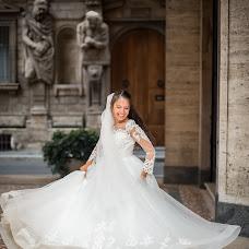Wedding photographer Larisa Paschenko (laraphotographer). Photo of 06.02.2018