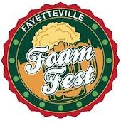 Fayetteville Foam Fest
