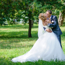 Wedding photographer Konstantin Kartashkin (Pozitiff). Photo of 20.07.2013