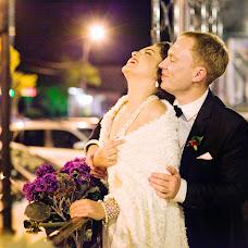 Wedding photographer Elizaveta Aleksakhina (LisaAlex87). Photo of 03.10.2015