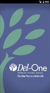 Del One FCU- screenshot thumbnail