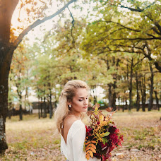 Wedding photographer Yuliya Sitdikova (yuliofotokefir). Photo of 11.09.2015