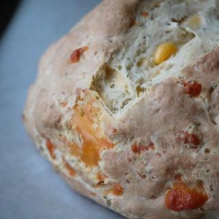 Cheddar Irish Soda Bread