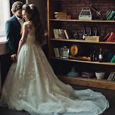 Wedding photographer Viktoriya Krauze (Krauze). Photo of 12.06.2017