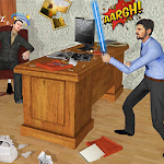 Smash it! Neighbor Rampage Stress Relief Rage Room 1.0