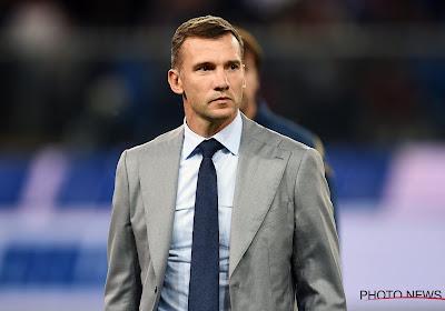 La farce du jour: l'Ukraine n'a que 13 joueurs pour affronter la France et pourrait aligner... l'entraîneur adjoint