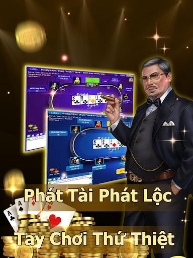 Tien len - Tiu1ebfn lu00ean - Tien len mien nam apkpoly screenshots 6