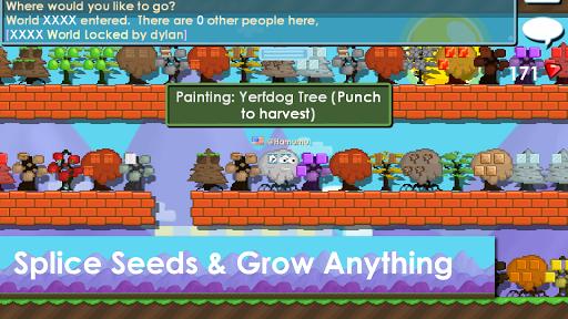 Growtopia 2.79 screenshots 2
