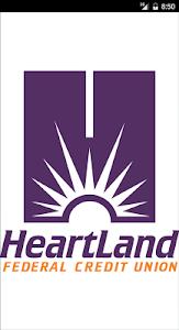 Heartland Federal Credit Union screenshot 0