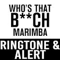 Who's That Bitch Marimba Tone icon