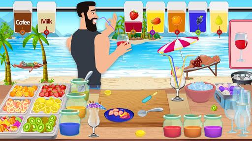 Cocktail Drink Maker: Perfect Bartender Mix 1.0.4 screenshots 1