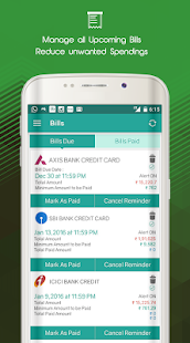 Expense Manager & Money Saver- screenshot thumbnail