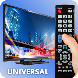 Universal TV Remote Control APK Download for Android