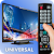 Universal TV Remote Control file APK for Gaming PC/PS3/PS4 Smart TV