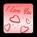 情人节 icon