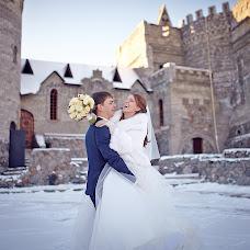 Wedding photographer Andrey Bobreshov (bobreshov). Photo of 17.04.2014
