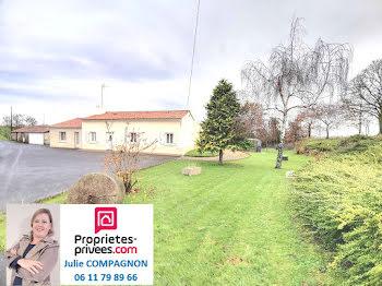 maison à Saint-Florent-le-Vieil (49)