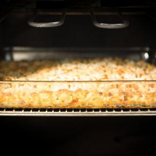 Cheese Lokshen Kugel Recipe