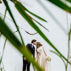 Wedding photographer Sergey Lasuta (sergeylasuta). Photo of 22.09.2017