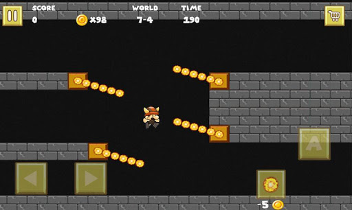Télécharger Super Bin - Adventure World apk mod screenshots 4