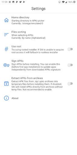 Split APKs Installer screenshot 3