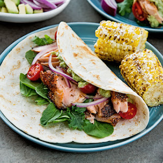 Tortilla Wrap Sandwiches Recipes