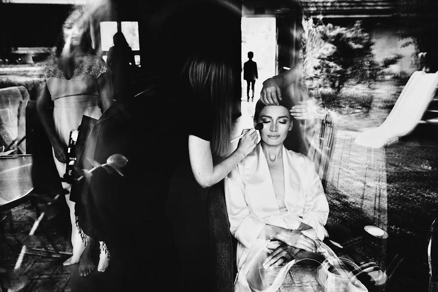 Wedding photographer Anastasiya Arrigo (Nuvola). Photo of 20.09.2016