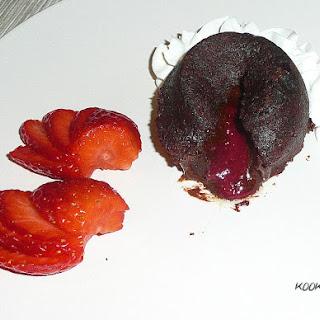 Raspberry Coulant.