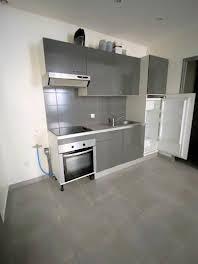 Appartement 2 pièces 35,86 m2