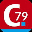 Le Courrier de l'Ouest 79 icon