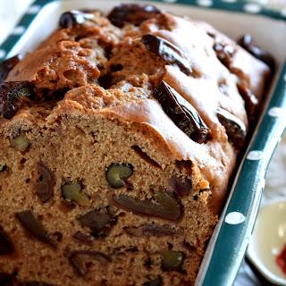 Date Walnut Loaf Recipes