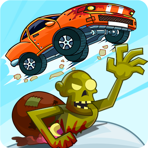 Download Zombie Road Trip