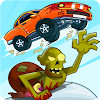 Zombie Road Trip 3.30 Unlimited Coins