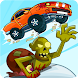 Zombie Road Trip - Androidアプリ
