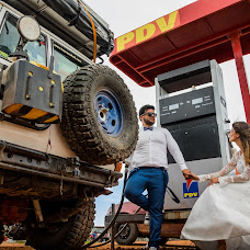 Свадебный фотограф Felipe Figueroa (felphotography). Фотография от 18.07.2017
