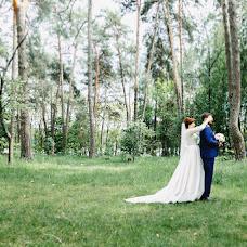 Wedding photographer Irina Kudin (kudinirina). Photo of 08.06.2017