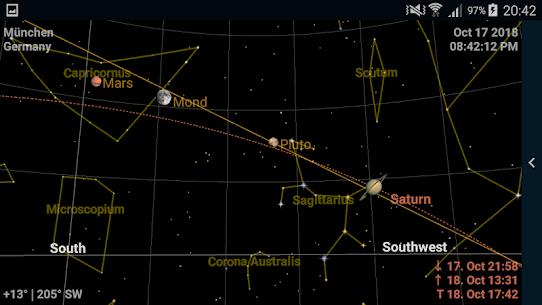 Astrolapp Live Planets Apk and Sky Map 5