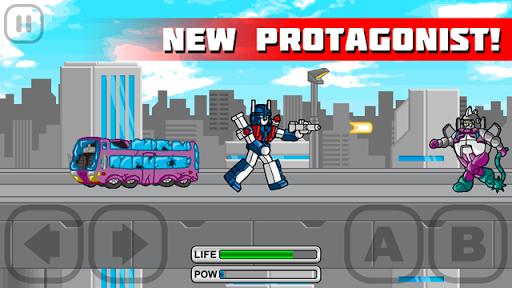 Robots Warfare II  screenshots 2