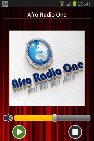 Afro Radio One