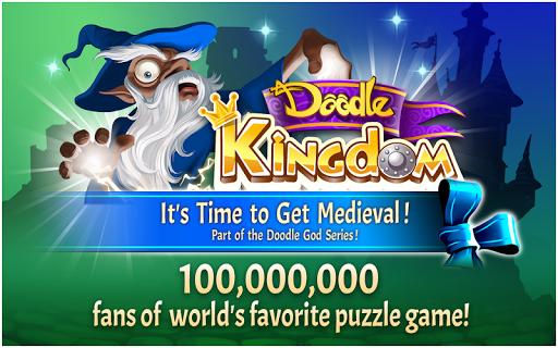 Doodle Kingdom HD Free apkdebit screenshots 1