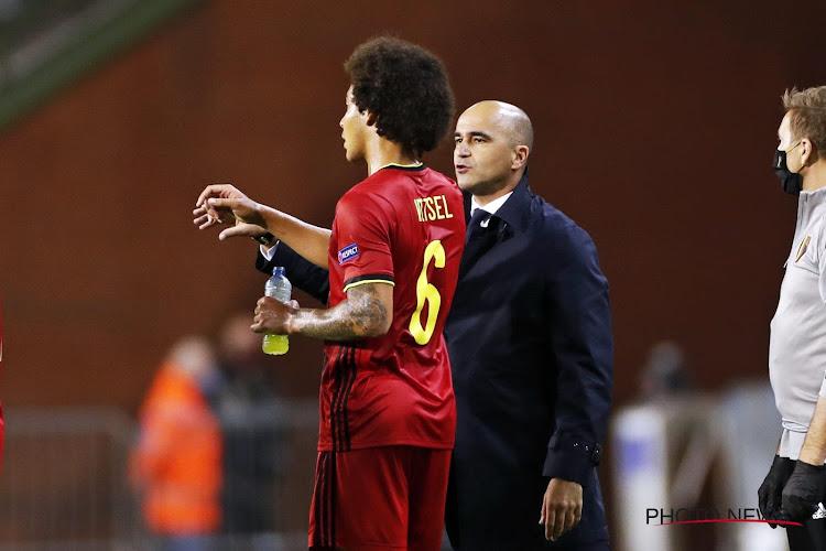 Rel tussen Mourinho en Southgate toont aan dat Roberto Martinez zijn vedetten beter managet