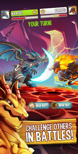 Dragon City screenshot 13