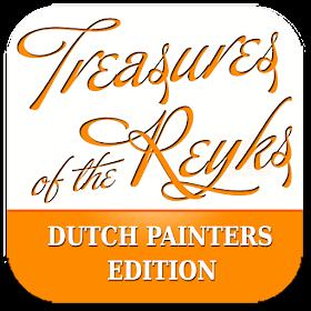 Treasures of the Reyks - Promo