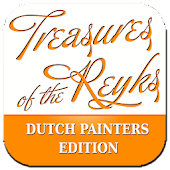 Treasures of the Reyks - Promo