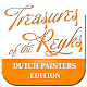 Treasures of the Reyks - Promo Download on Windows