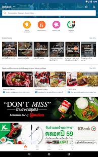 Wongnai: Restaurants & Reviews Screenshot 12