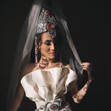 Wedding photographer Gaukhar Ibraimova (papapia). Photo of 06.09.2015
