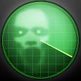 Ghost Detector Radar Simulator apk