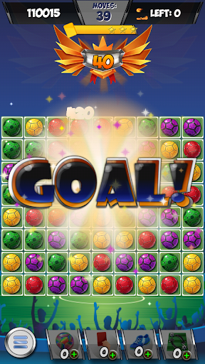 Euro Soccer Tournament - Match 3 Puzzle Game 7.100.6 screenshots 6